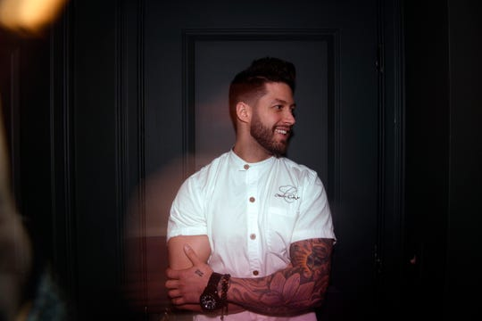 Robbie Felice, NJ 'it' chef, earns deserved James Beard nod, but now he's feeling the pressure